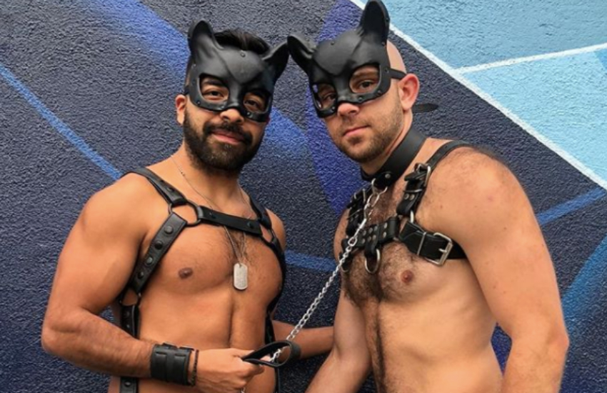Folsom Street Fair returns