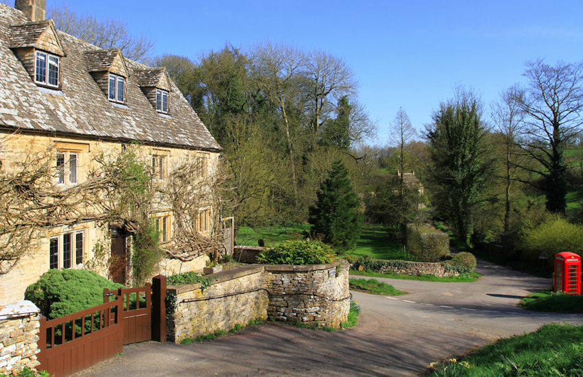 Why not explore The Cotswolds, with Bath as your base?