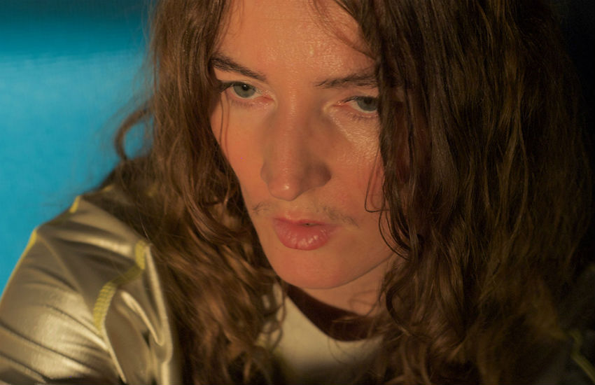 Jam Rostron is Planningtorock - interview with Gay Star News