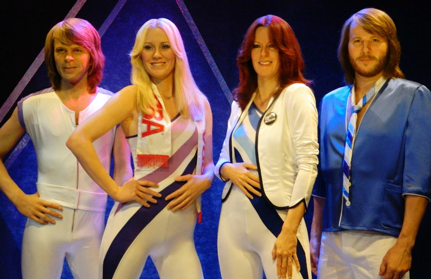 ABBA the museum stockholm lgbt