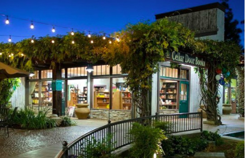 Cellar Door Bookstore in California will continue to host Drag Queen Story Time despite the homophobic backlash