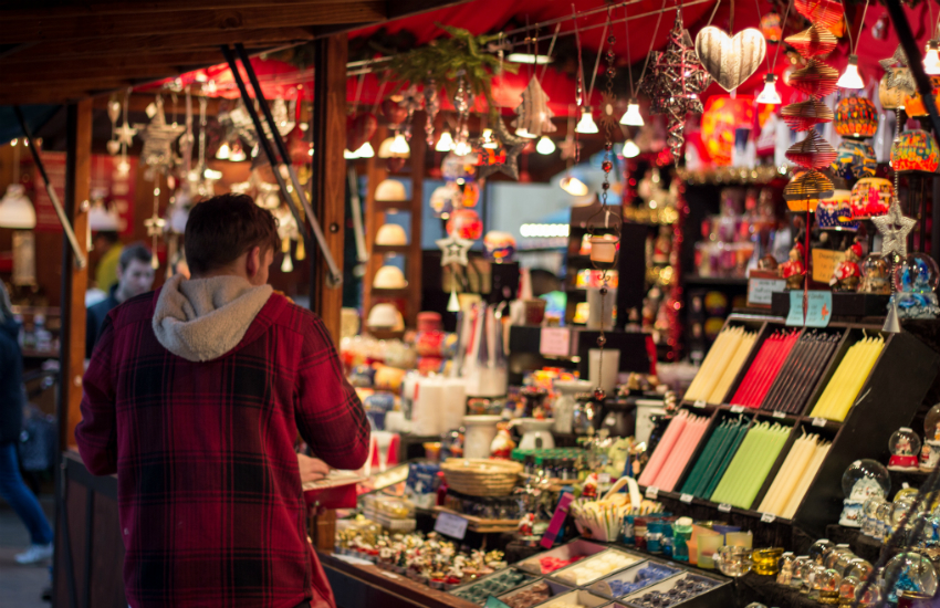 European Christmas Markets for LGBTI People