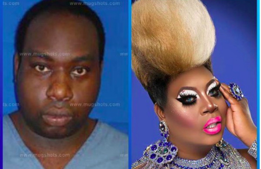 Drag Race star Latrice Royale took to Instagram to discuss Florida's harsh felony disenfranchisement law