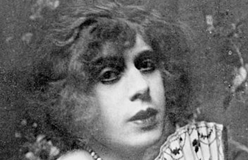 Lili Elbe is a transgender icon
