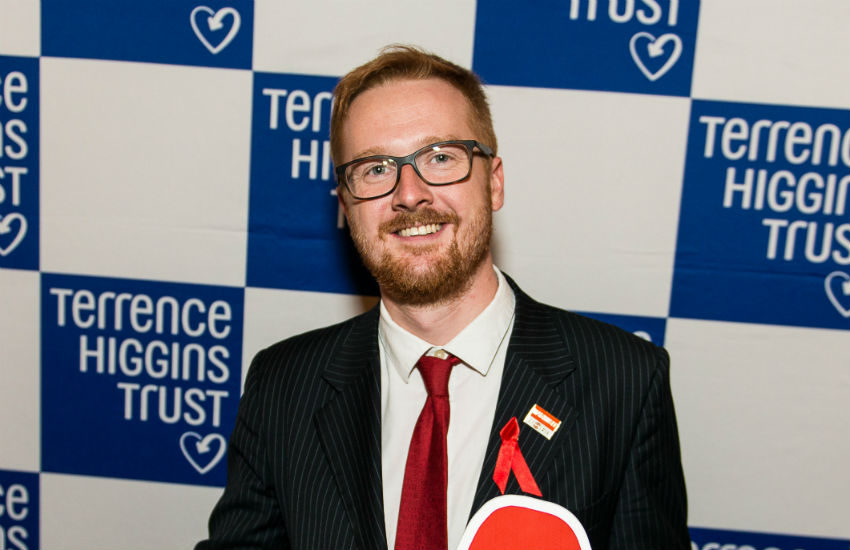 Labour MP Lloyd Russell-Moyle