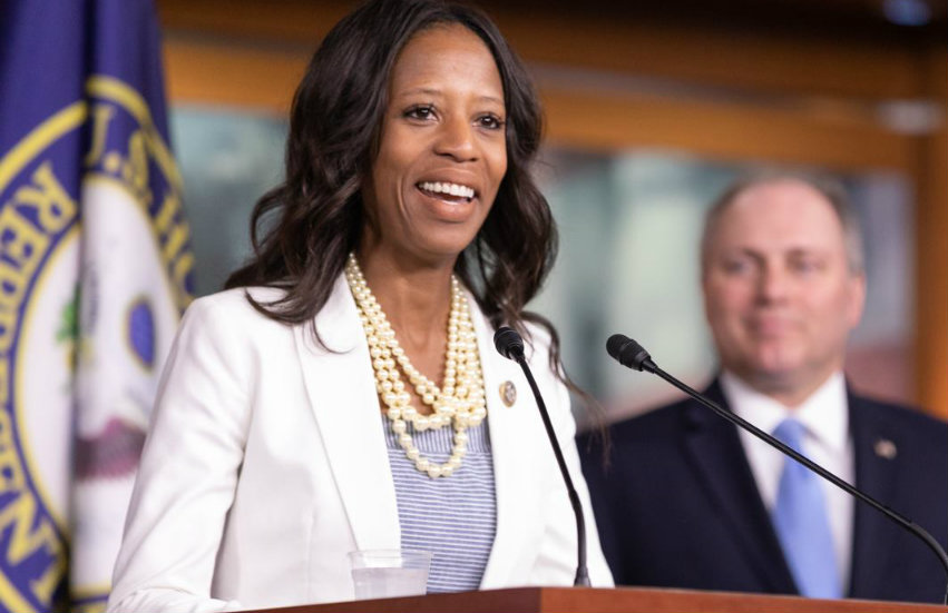 Mia Love, a Rep. in Utah, conceded her midterm election race