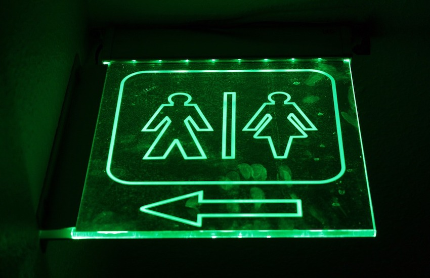 The ADF wants transgender students to only use single-stall restrooms for the 'comfort' of other students