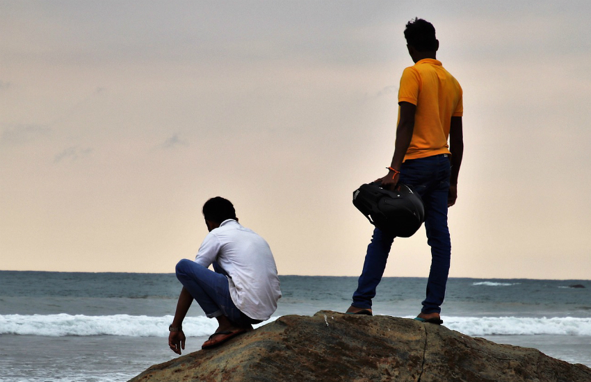 gay couple assaulted in india by landlords