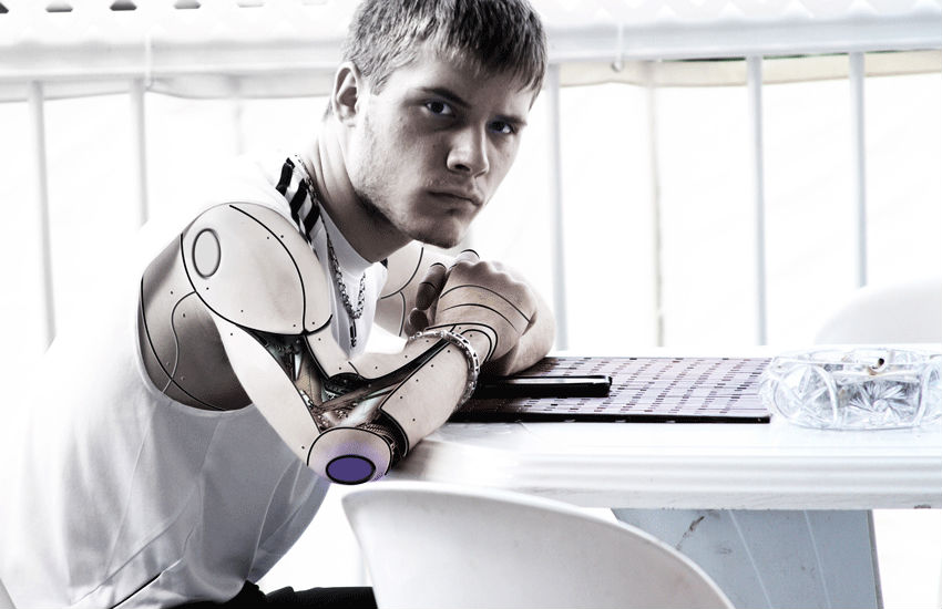 Would you have sex with a robot | Photo: Pexels