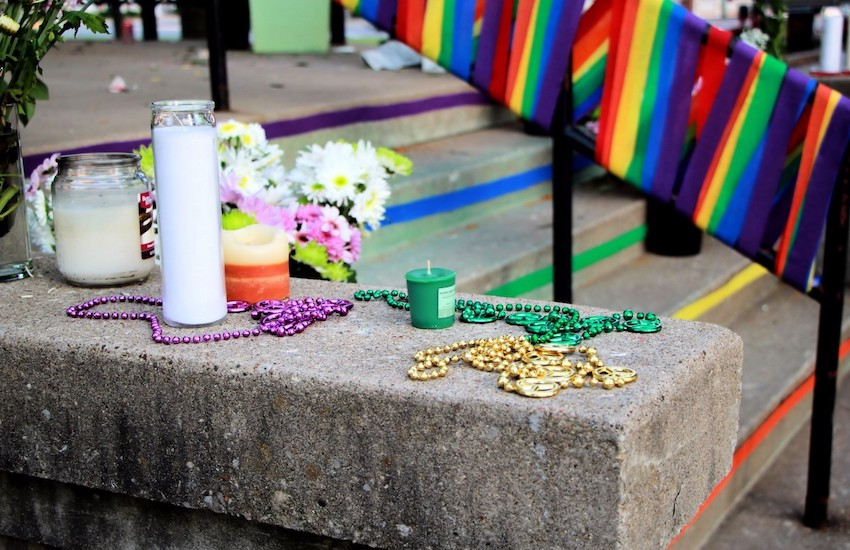 A transgender person was shot to death in Detroit