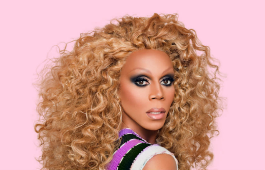 How did RuPaul's Drag Race get commissioned by the BBC? | RuPaul/World of Wonder