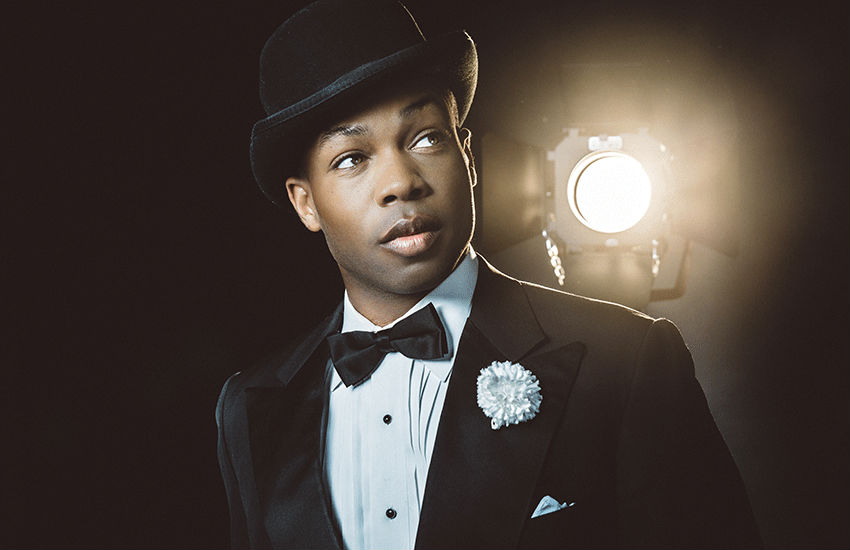 Todrick Hall as Billy Flynn | Photos: Provided