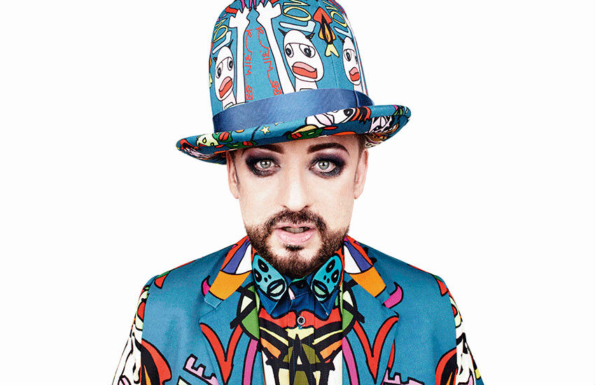 Boy George | Photo: Provided