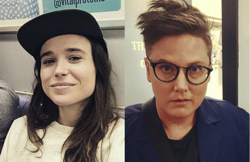 Ellen Page and Hannah Gadsby appear in Live Read of Casablanca