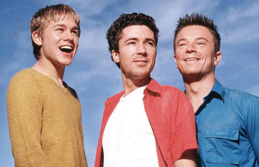 The cast of the original Queer As Folk | Photo: Channel 4