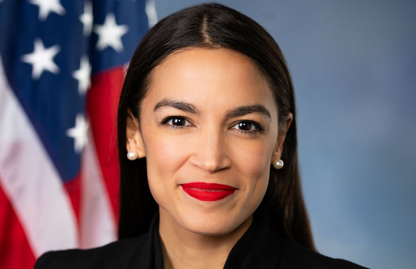 Alexandria Ocasio-Cortez | Photo: Wiki