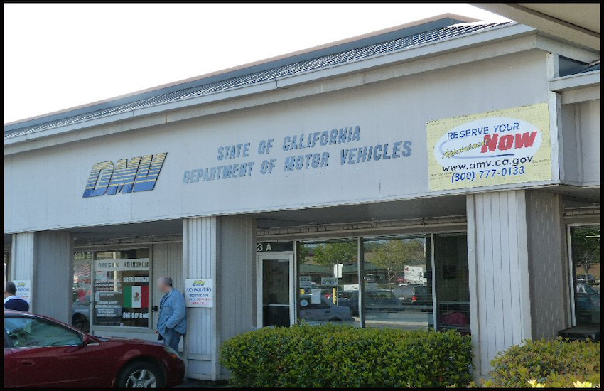 California's Department of Motor Vehicles (DMV) is now offering a third gender option on drivers licenses and state ID cards