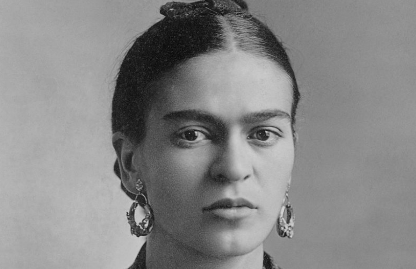 An exhibit about artist Frida Kahlo is coming to the Brooklyn Museum