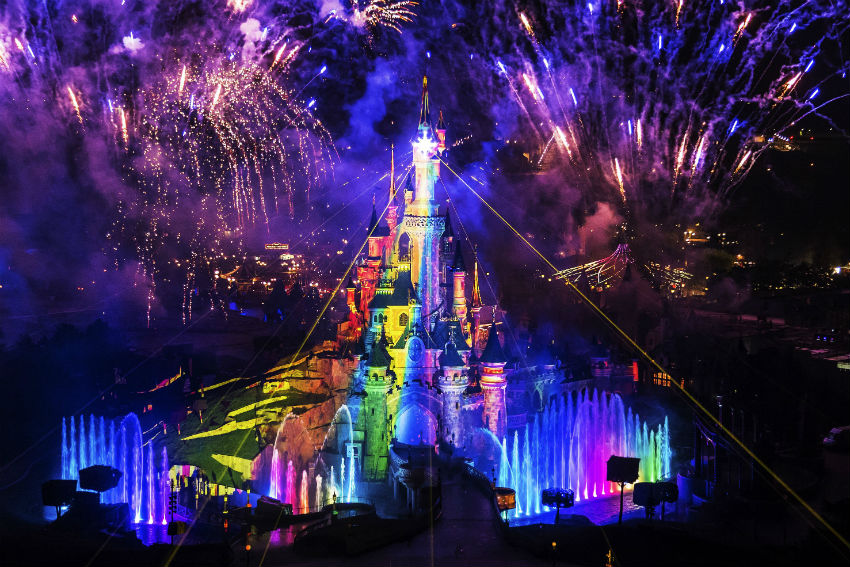 Magical Pride is coming to Disneyland Paris | Photo: Supplied