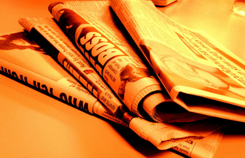 A newspaper is accused of saying gays are responsible for a stagnant economy | Photo: Flickr