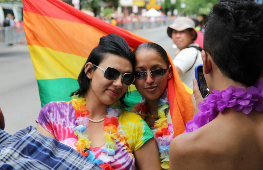 Statistics prove Illinois is tbhe best place for LGBT people