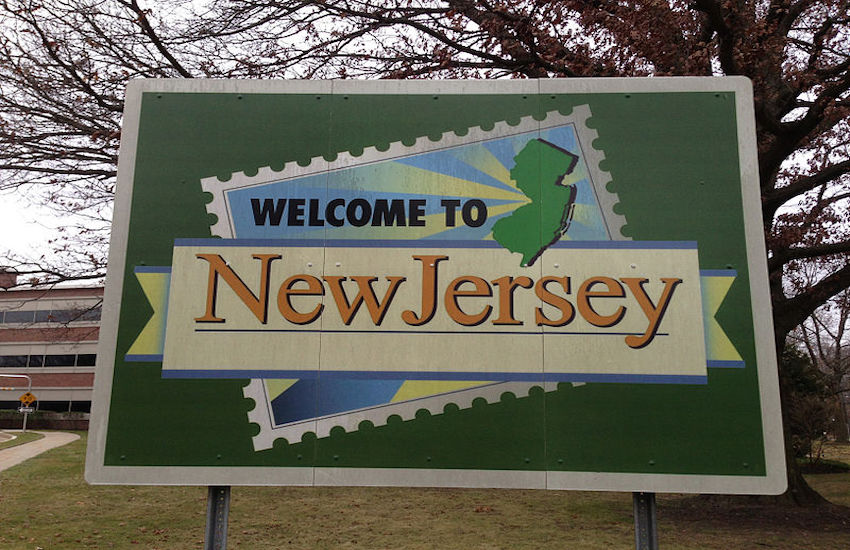 Starting on 1 February 2019, the state of New Jersey will begin offering a non-binary option on birth certificates