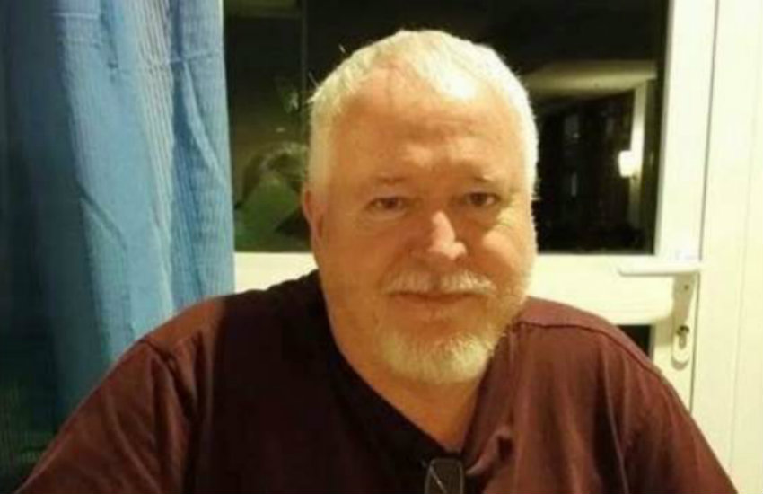 Bruce McArthur murdered eight men