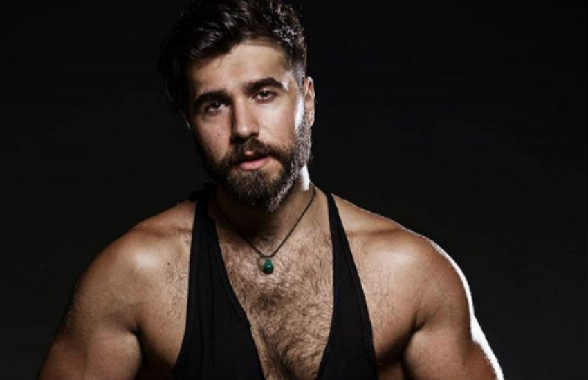 Will Azerbaijan send this singer to Eurovision? | Photo: Instagram