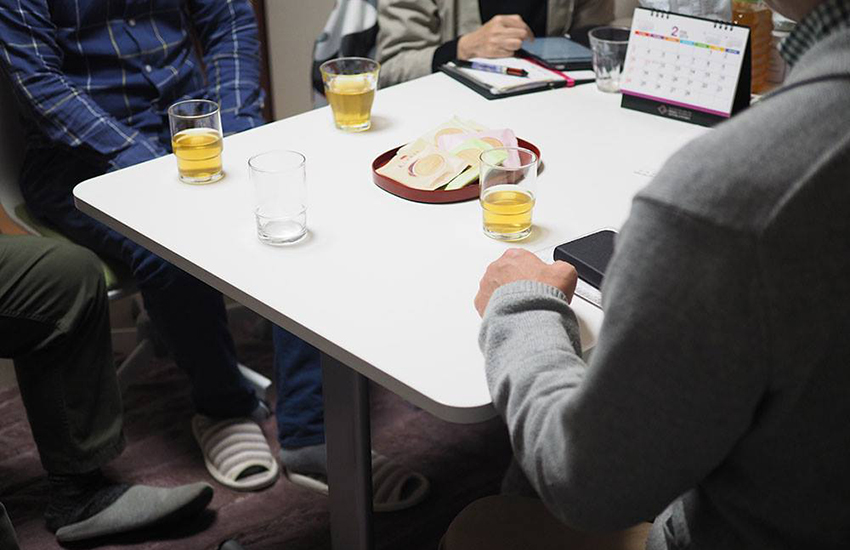 Japan's first LGBTI safe house (Photo: Facebook)