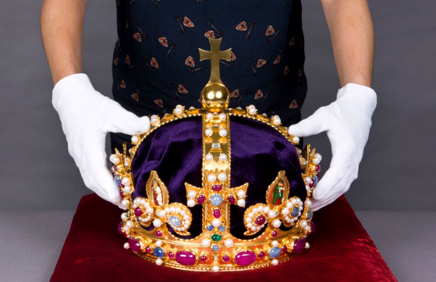 LGBT histories of the royal family