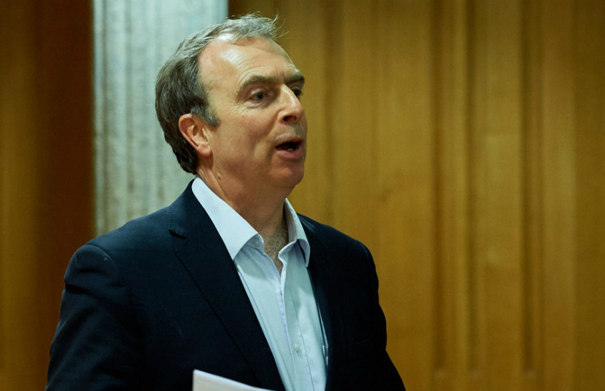 Peter Hitchens talk cancelled portsmouth university