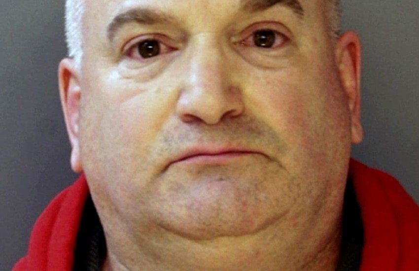 Former Philadelphia detective Philip Nordo, accused of rape