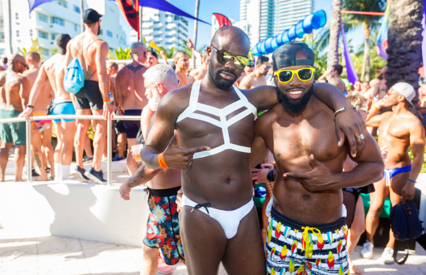 The winter party festival miami gay causes