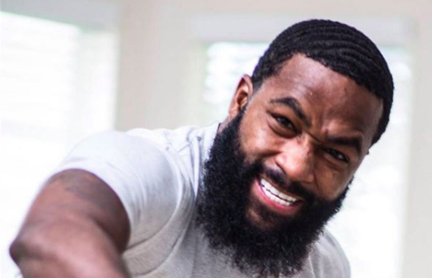 Adrien Broner threatens to shoot gay people in the face | Photo: Instagram