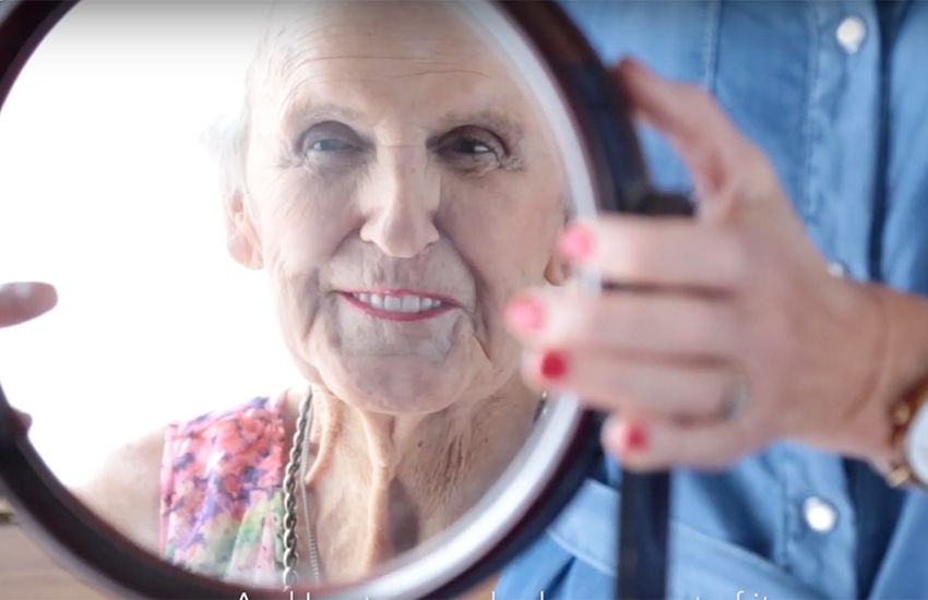 Becoming Colleen is the story of an 85-year-old transgender woman (Photo: YouTube)