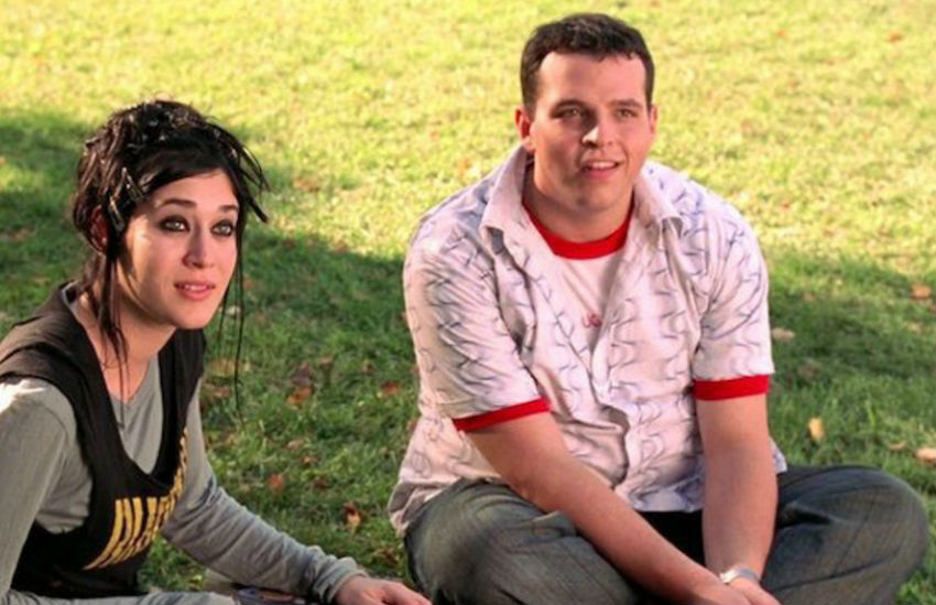 Damian might be 'too gay to function', but at least he's a good friend | Photo: Mean Girls