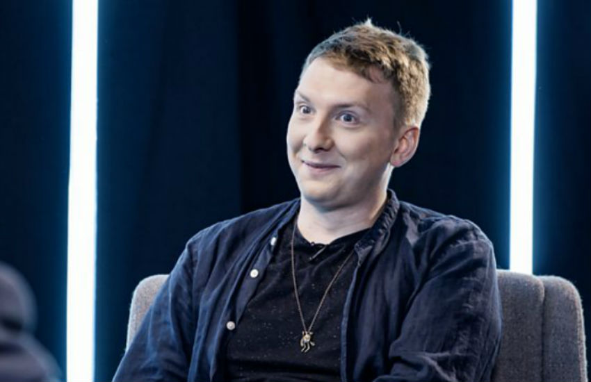 Joe Lycett has said the LGBTI community has a responsibility with how it communicates issues online   Photo: BBC