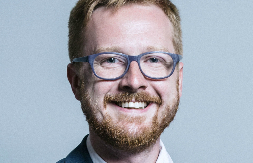 Lloyd Russell-Moyle assaulted in the streets by a Brexit voter