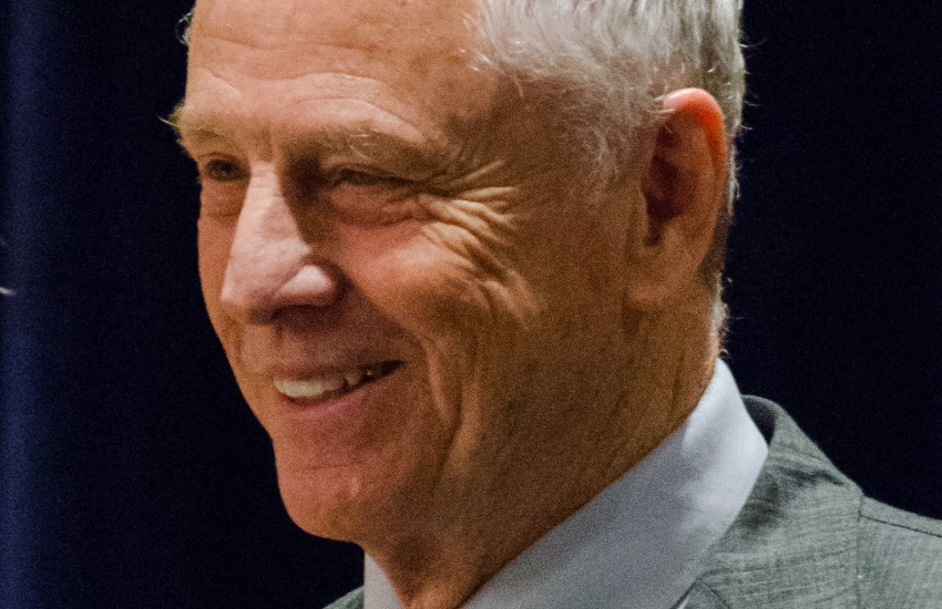 Morris Dees was a co-founder of the Southern Poverty Law Center