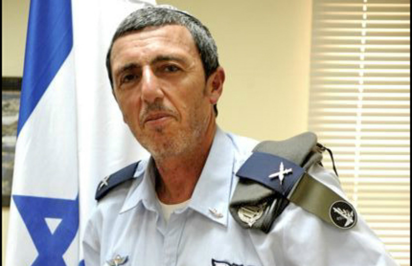 Rafi Peretz refered to lgbti people as dogs