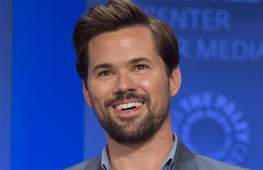Andrew Rannells | Photo: Wiki