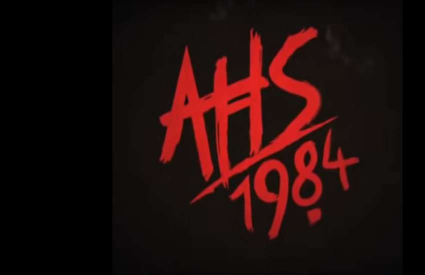 The AHS: 1984 teaser trailer