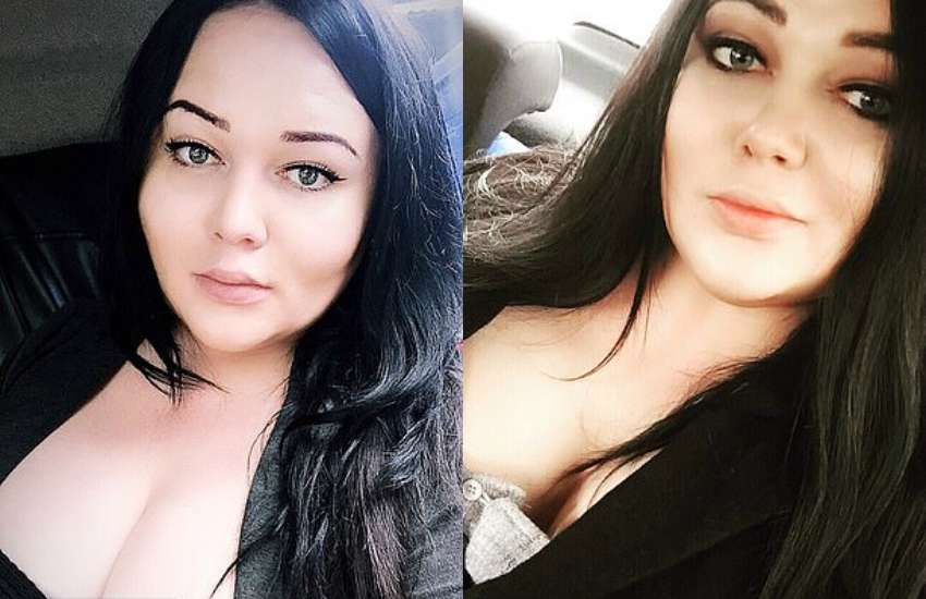 Nina Surtgutskaya, 25, was brutally murdered by a man when he discovered she was trans