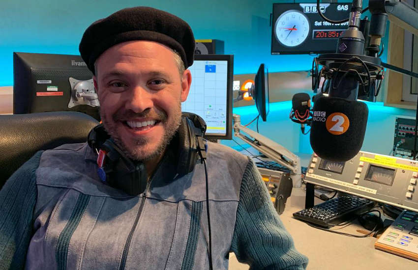 Will young chris sweeney gay podcast homo sapiens