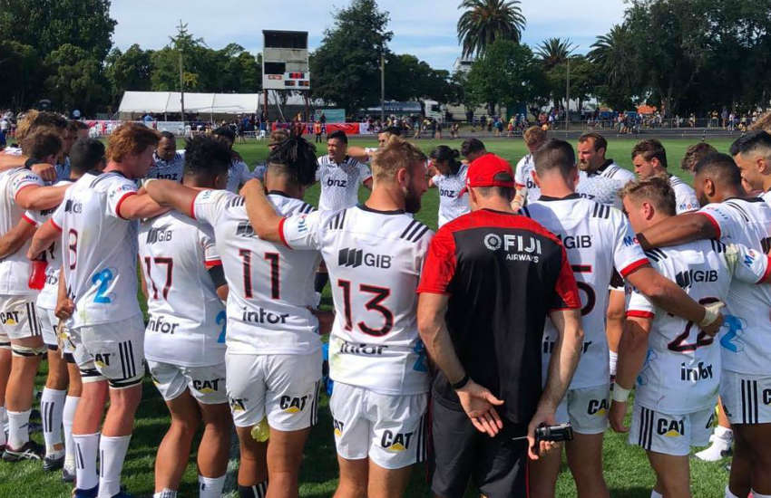 Crusaders homophobic rugby team new zealand