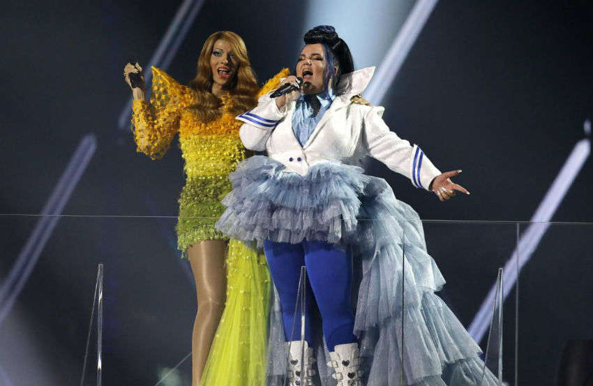 There was a mistake in the Eurovision Song Contest results | Photo: EBU