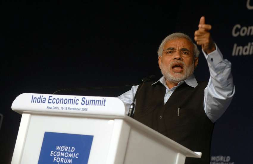Chowkidar Narendra Modi, the Prime Minister of India, seems poised to retain power | Picture: Wikimedia Commons