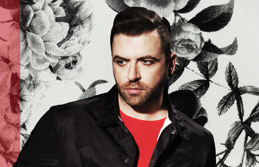Mark Feehily | Photo: Instagram