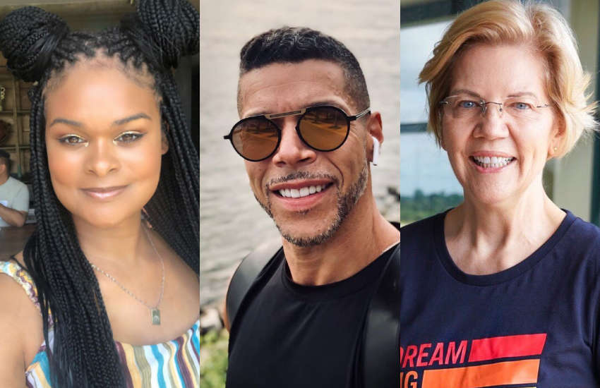 Raquel Willis, Wilson Cruz and Elizabeth Warrern send their tributes to Pulse shooting victims