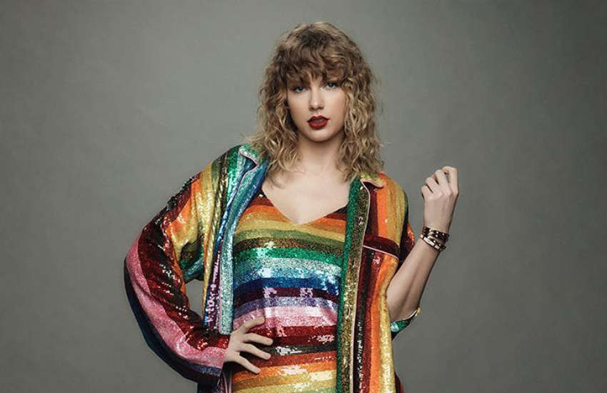 No One Knows What Taylor Swift S Gay Lyric Means In New Song